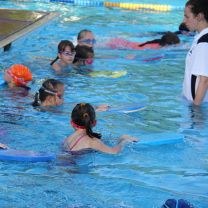 Lara Swimming Club Learn to Swim
