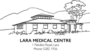 Lara Medical Centre